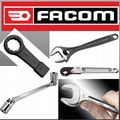 Facom Spanners & Wrenches